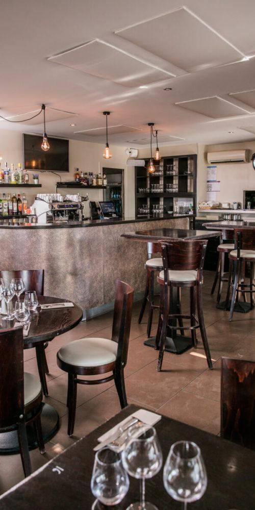 Menu du jour à 16€ - Restaurant l'Opus - Venelles