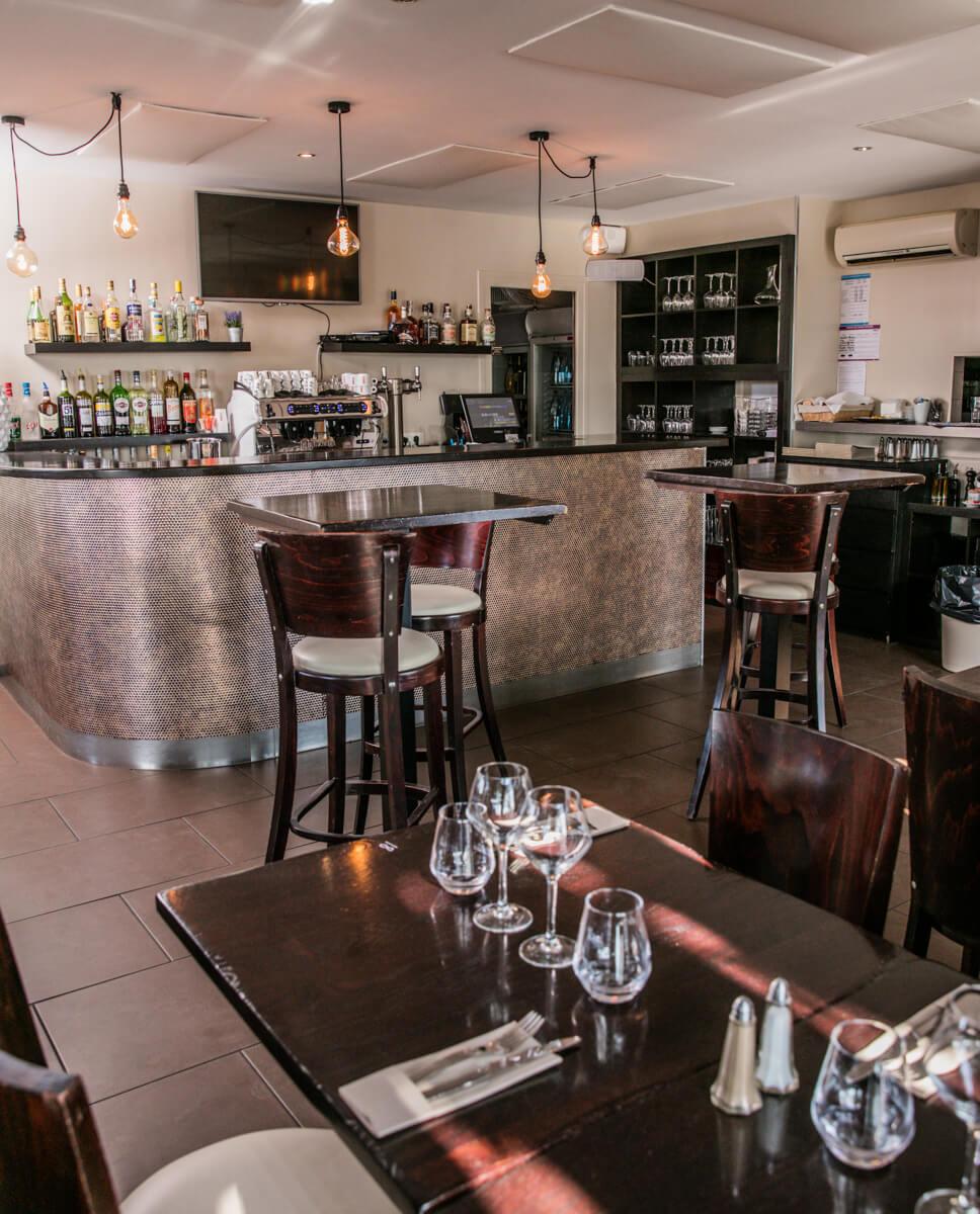 Restaurant bar et café - L'Opus - Aix en provence