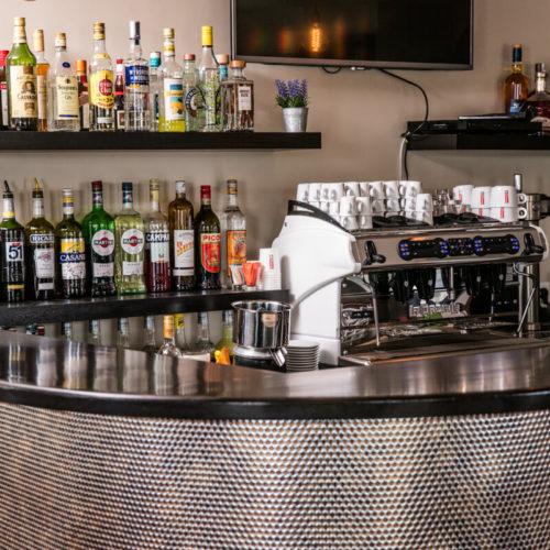 L'opus - Café et restaurant à Venelles