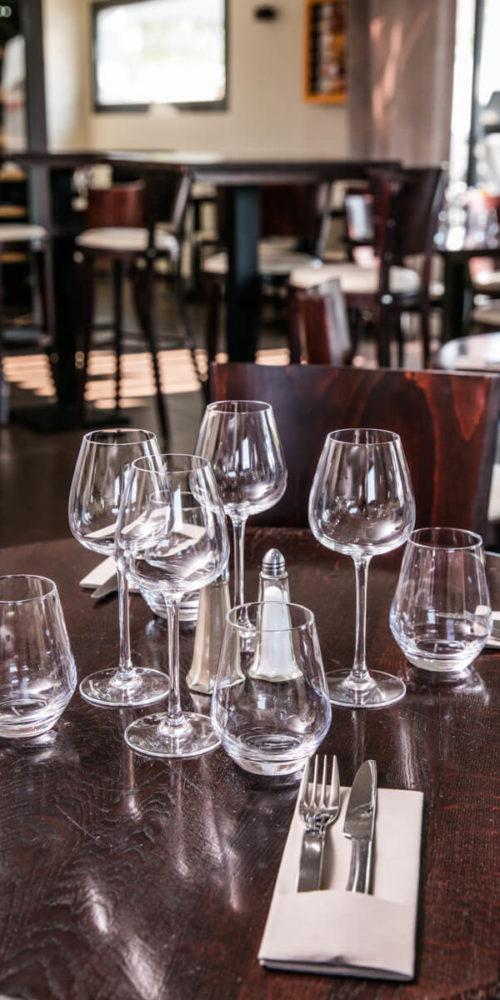 Repas d'affaires - Restaurant bistro L'opus - Aix en Provence